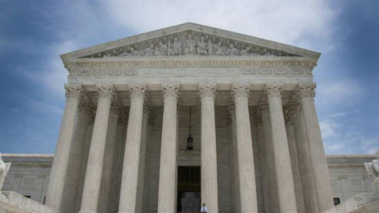 Poor legal defence the spotlight in death penalty case before the US Supreme Court