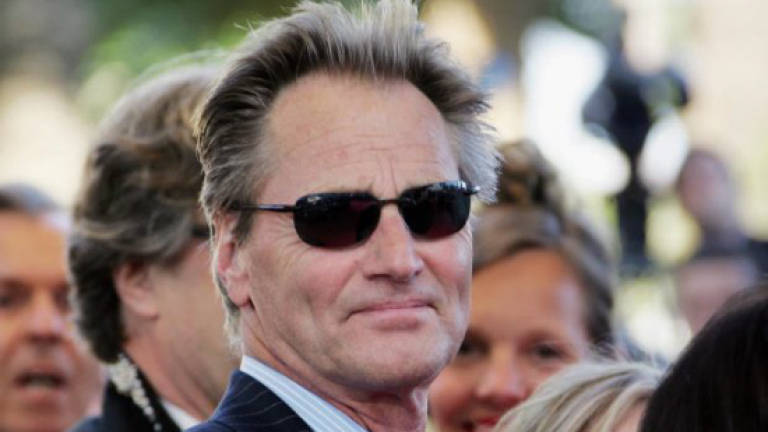 US actor, playwright Sam Shepard dead at 73