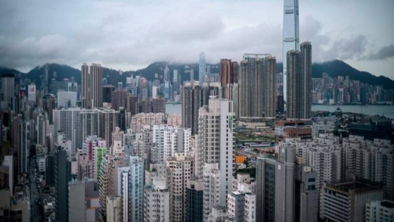 Crisis-hit Hong Kong: China's gateway to the world