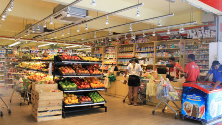 Jaya Grocer has 22 outlets in 10 years, plans 5 more