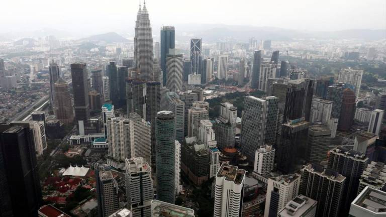 Malaysia ranked world's 16th most peaceful country by Global Peace Index