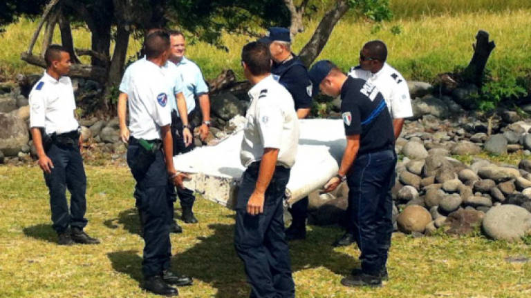 MH370: Wreckage needed for final report to be completed