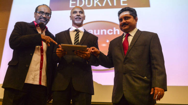 E-learning is future of education, says CEO