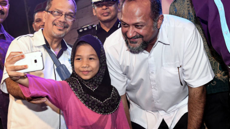 Large-scale Merdeka, Malaysia Day celebrations proposed for each states from 2019: Gobind