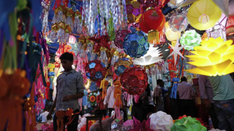 Ipoh Deepavali Carnival to be held from Oct 15 to 29