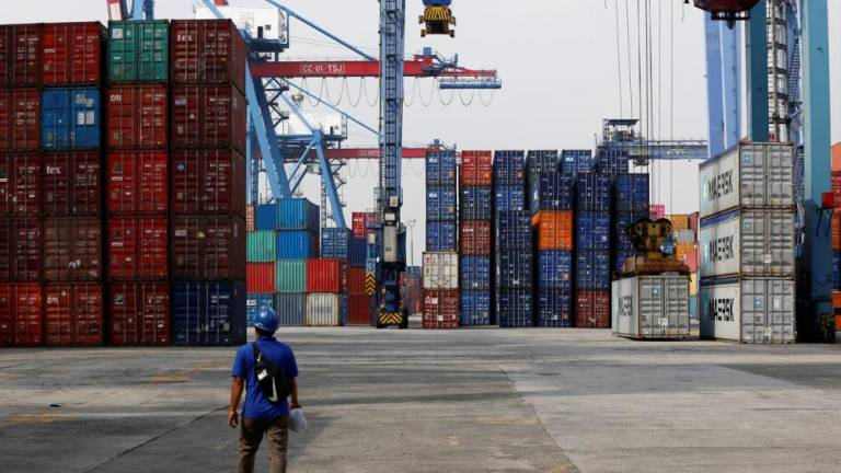 Tanjung Bruas port to be commercially developed