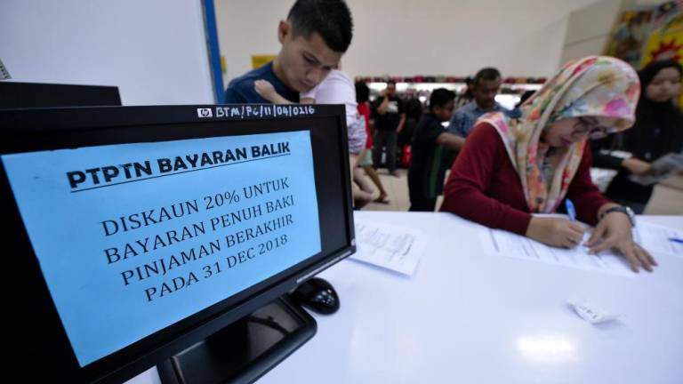 Study found PTPTN loans indispensable, borrowers willing to repay loans