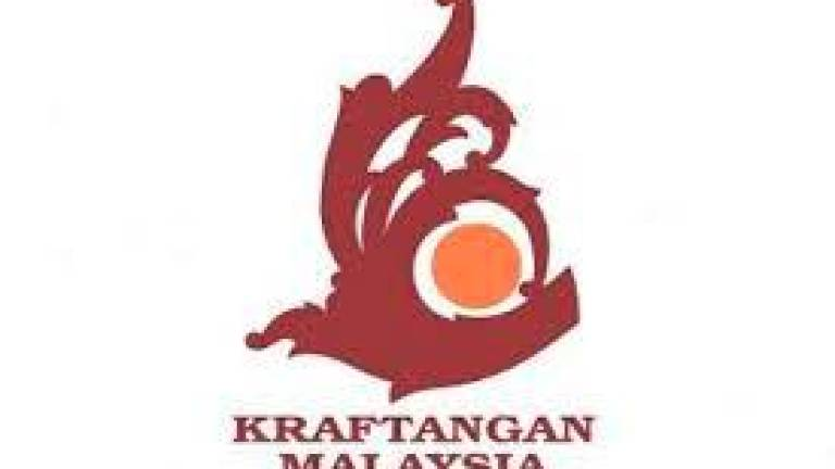 Kraftangan Malaysia steps up programme to help covid-19 hit craft industry