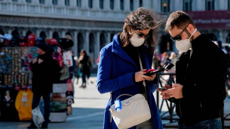 Italy regions accused of meddling with virus data