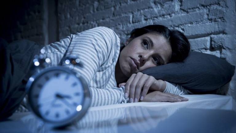 Sleep deprivation: Is the modern world the cause or could evolution have something to do with it?