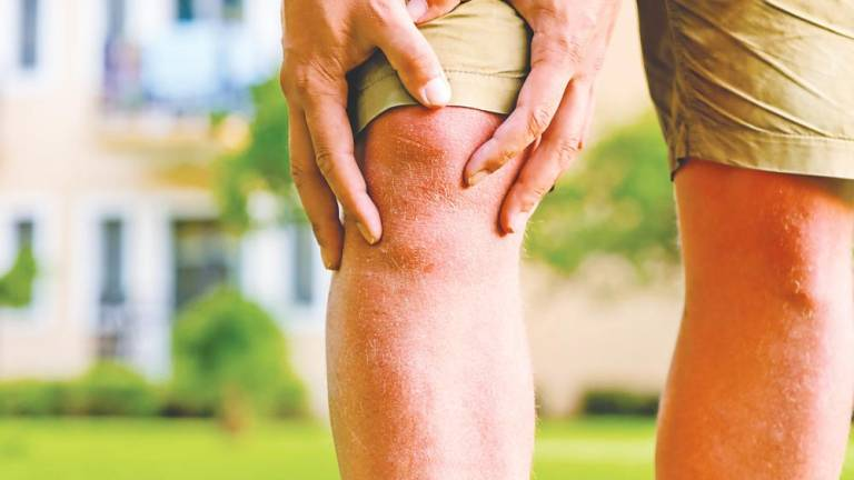 Pain relief for osteoarthritis