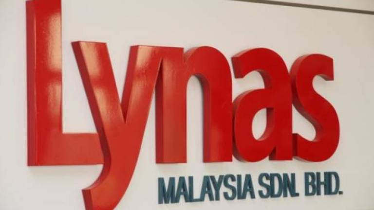 Lynas: Scientific evidence says Gebeng operations is safe (Updated)
