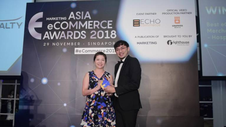 AirAsia Big Loyalty named best travel e-commerce merchant