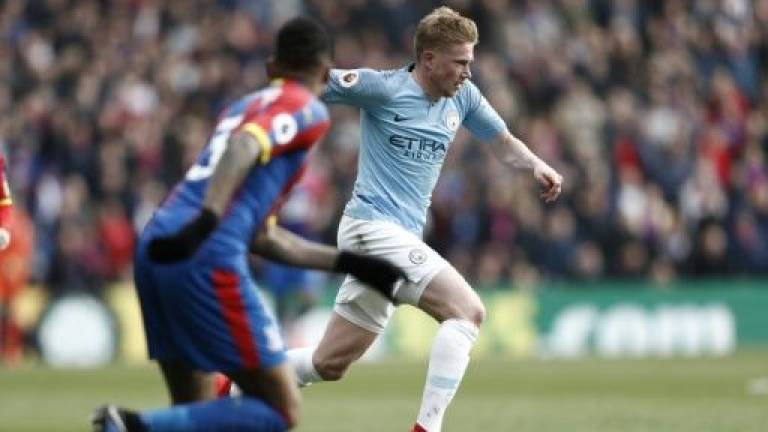 De Bruyne: Rejection by foster family fuelled my career