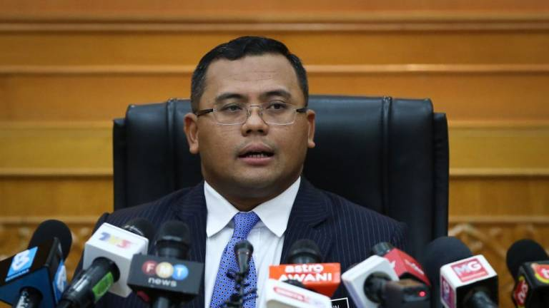 Four potential causes of water pollution detected in Selangor - MB