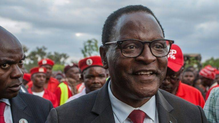 Malawi opposition party offices burnt down