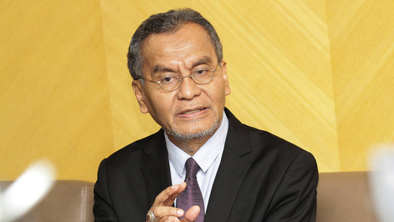 Dzulkefly didn't call for MCO to be lifted
