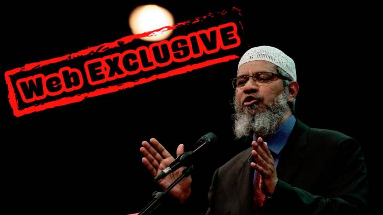 Zakir Naik: No need for another warrant against me