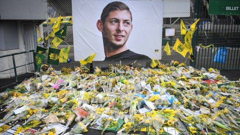 Footballer Sala's body to be returned to Argentina on Friday