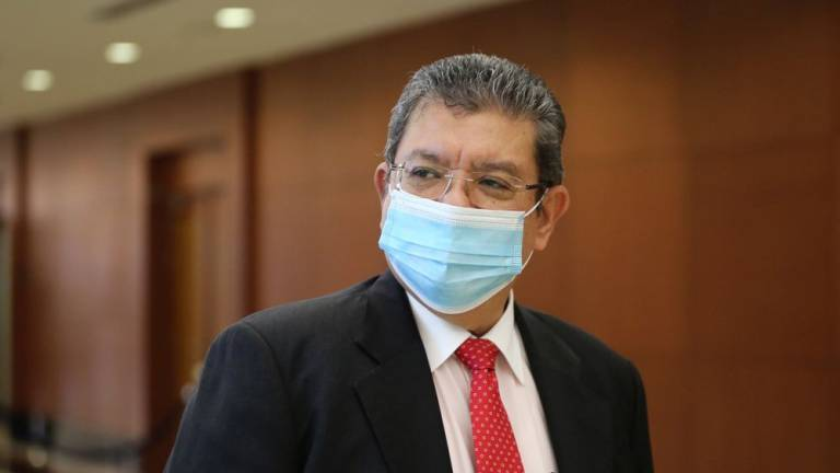 JASA rebranded as J-KOM with different roles, functions - Saifuddin