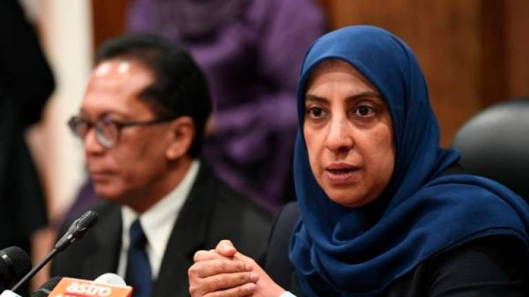 MACC will investigate sale of MyKad to foreigners if there is clear evidence - Latheefa