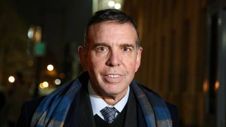 FIFA ban jailed South American official Napout