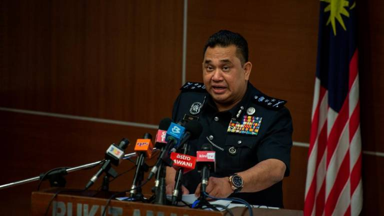 Coronavirus rumours: Police open five investigation papers