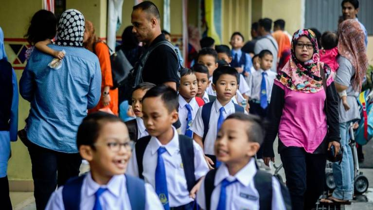 Perak kicks off food bank in schools to tackle food wastage