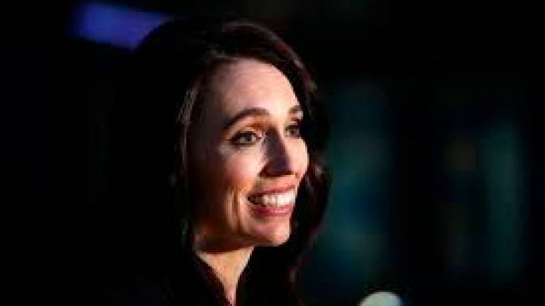 New Zealand PM Ardern plans summer wedding