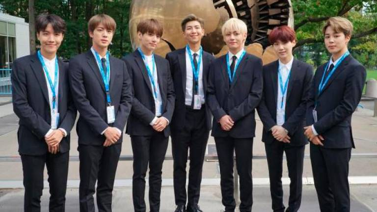 How BTS members care for one another despite busy schedules