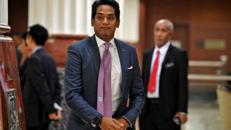 Zahid: Khairy turned down three offers for top positions in Umno (Updated)