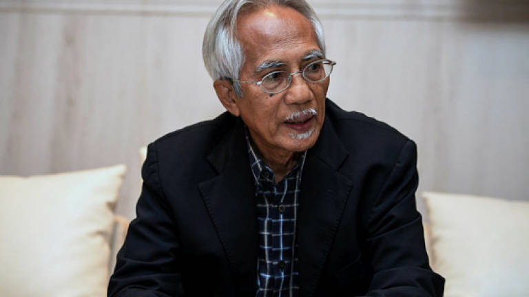 Kadir Jasin resigns from position with Council of Eminent Persons (Updated)