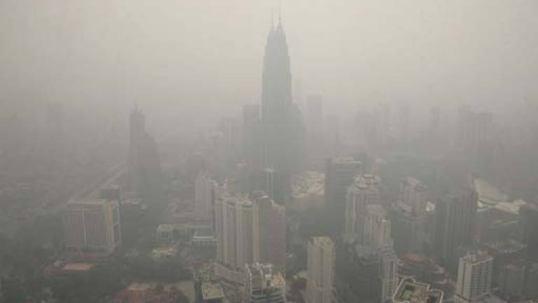 Haze has not affected athletes' training for Manila SEA Games