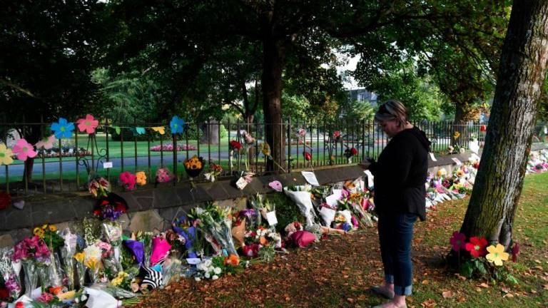 500 M'sian Muslims in Christchurch often pray at attacked mosques
