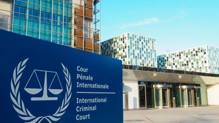 ICC prosecutor heads to Sudan to discuss Bashir case