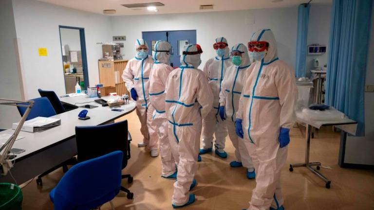 New virus restrictions deal fresh blow to Spain economy
