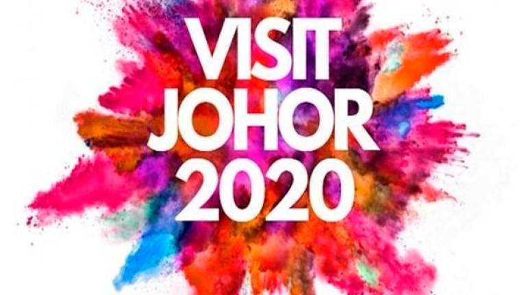 20 tourist destinations, 20 international events to enliven Visit Johor Year 2020