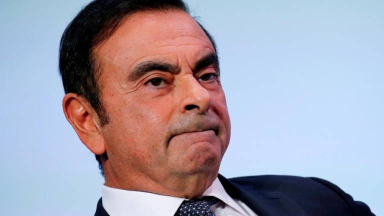 Carlos Ghosn's lead defence lawyer resigns