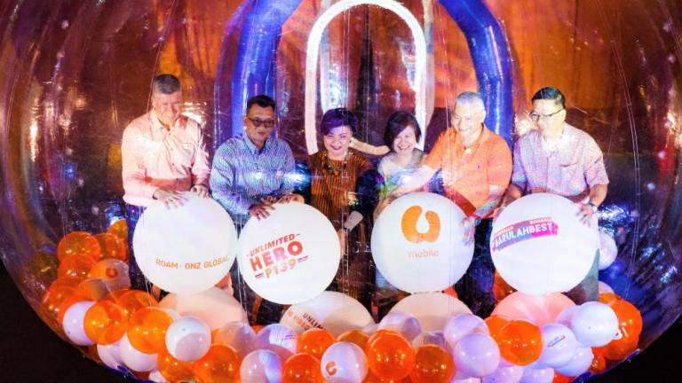 U Mobile's all new postpaid plan