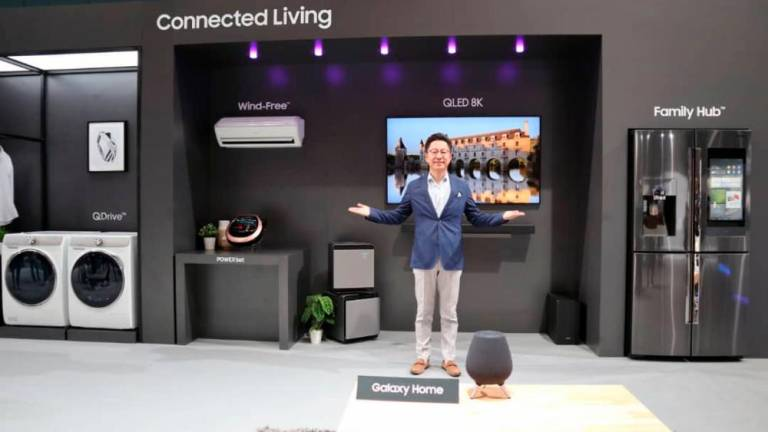 New innovations for Samsung's 2019 devices
