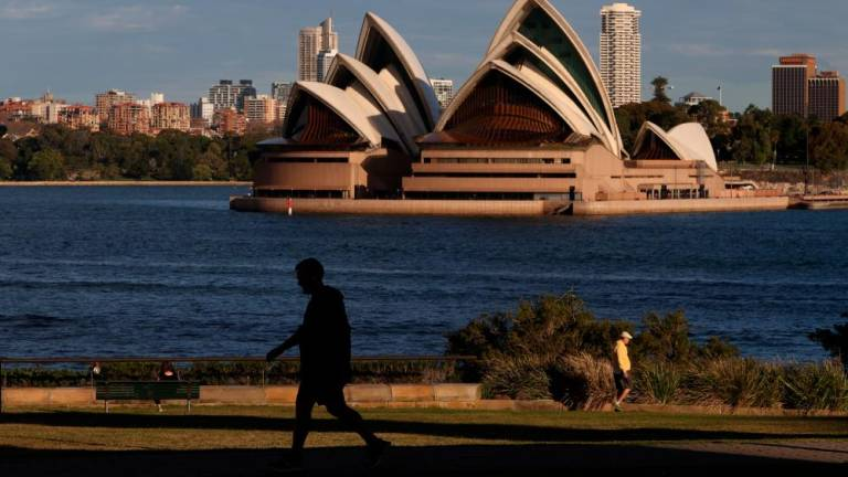 Australia's most populous state to relax restrictions on restaurants, cafes