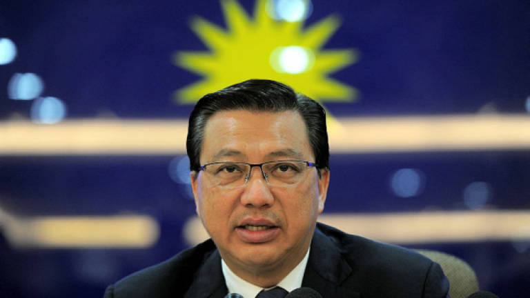 Malaysia's ports to be enhanced with China's cooperation
