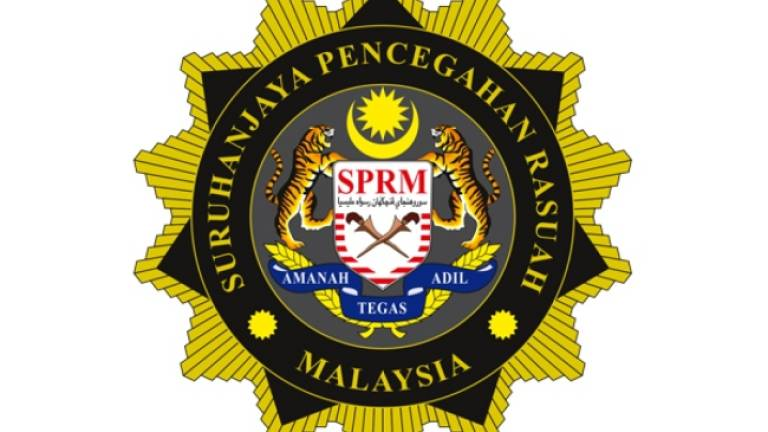Two men in RM30m project scandal probe released on bail