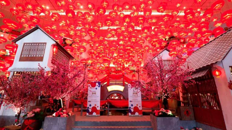 11,000 people expected at Selangor CNY open house this Saturday