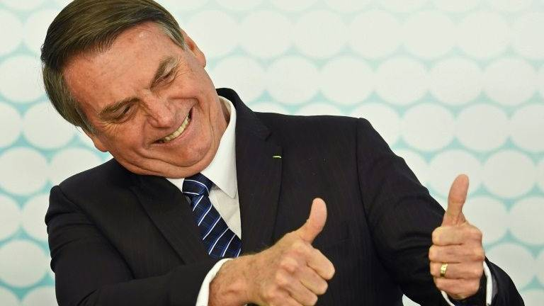 Bolsonaro's surgery recovery extended by four days: Spokesman