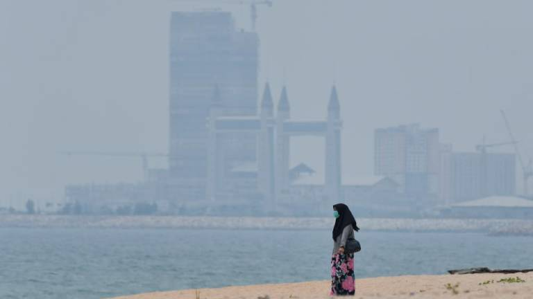 Haze: Malaysia is not blaming Indonesia, just offering help, says ambassador