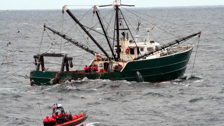 US files illegal fishing complaint against South Korea under free trade pact