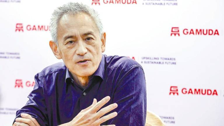 Housing – Gamuda proposes levy in lieu of bumi quota