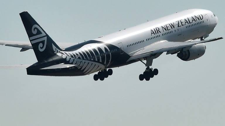 Air NZ backtracks on trademark bid after Maori outrage