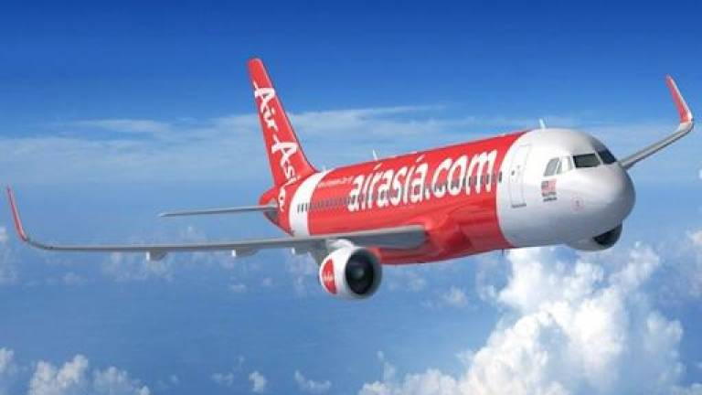 AirAsia's stocks appreciates on disposal of shares by EPF